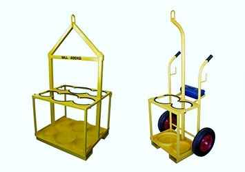 Custom Design Lifting Equipment