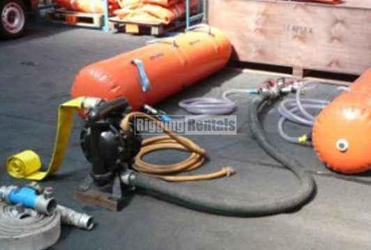 seaflex-lifeboat-test-kits